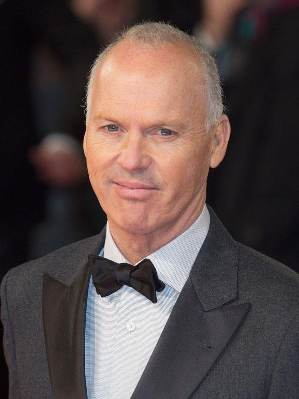 Michael Douglas - aka Michael Keaton