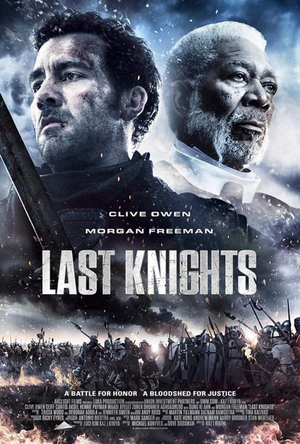 Last Knights Film 2015 Beyazperde Com