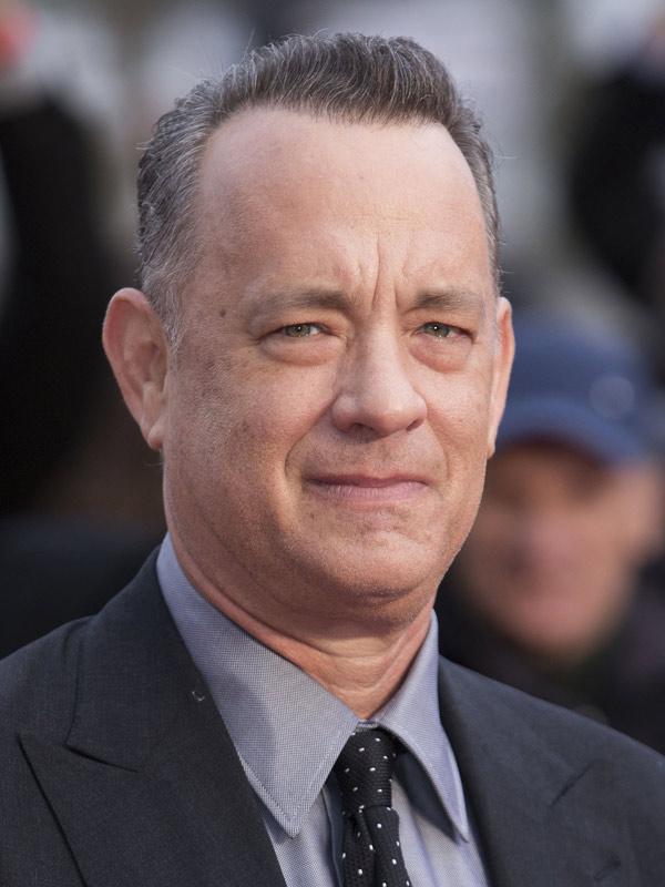 35 - Tom Hanks