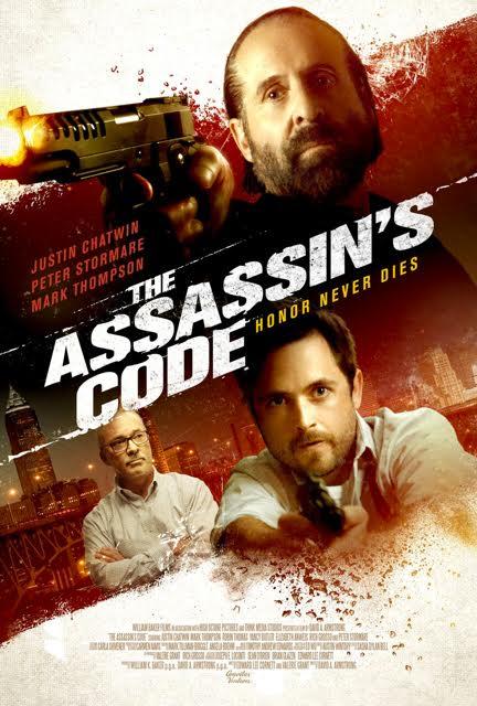 Suikastçı The Assassins Code Beyazperdecom
