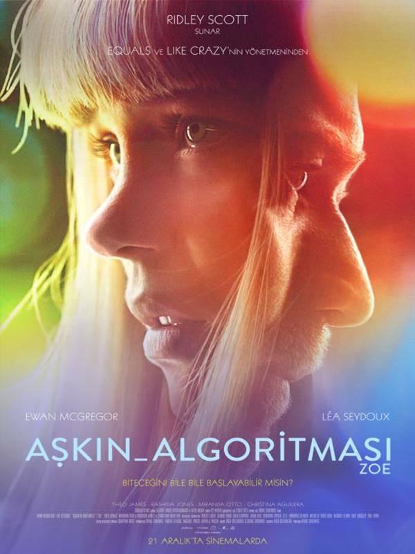 Aşkın Algoritması Filmi Için Benzer Filmler Beyazperdecom