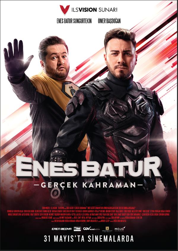 Enes Batur Gercek Kahraman Film 2019 Beyazperde Com