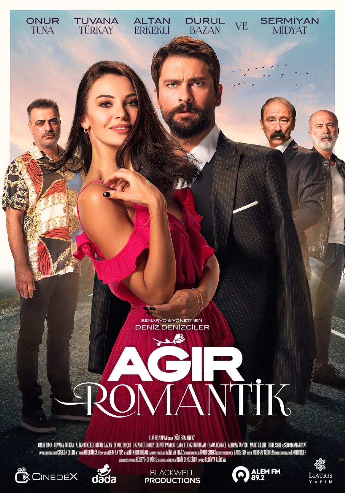 Filme 2019 Romantik