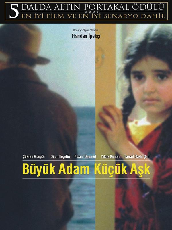 Büyük Adam Küçük Aşk Film 2001 Beyazperdecom