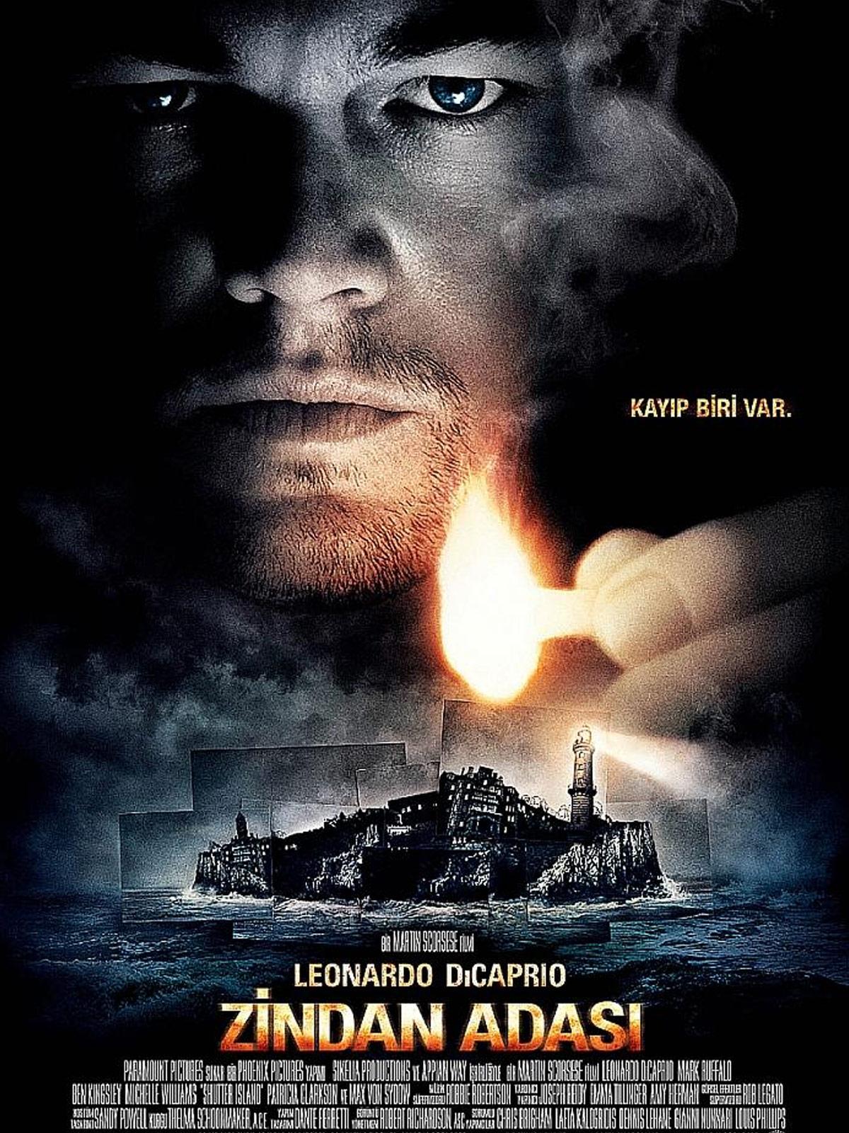 Zindan Adası Filmi Için Benzer Filmler Beyazperdecom