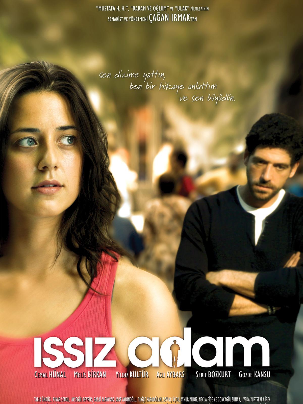 Issız Adam Filmi Için Benzer Filmler Beyazperdecom