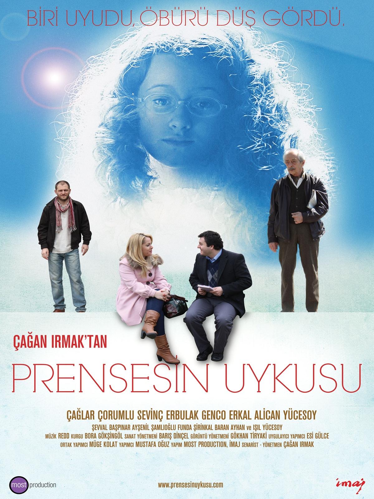 Prensesin Uykusu Film 2010 Beyazperdecom