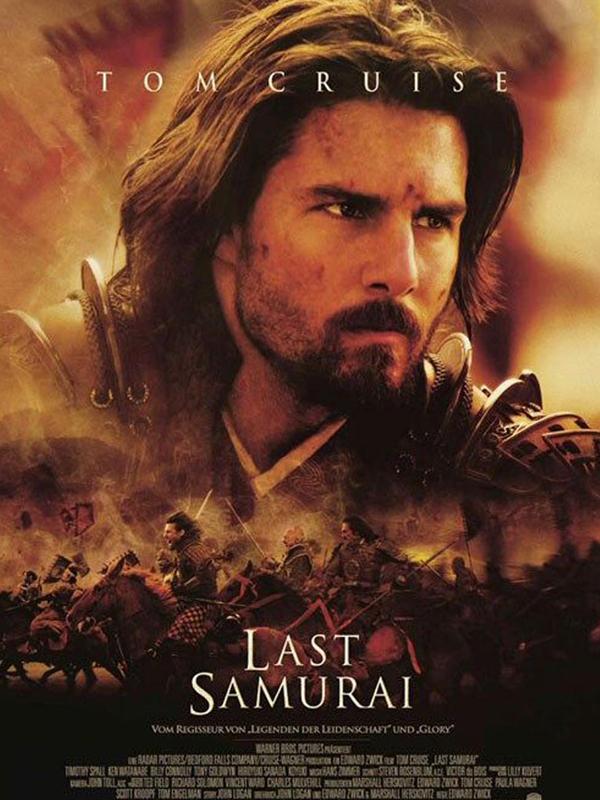 Son Samuray Filmi Için Benzer Filmler Beyazperdecom