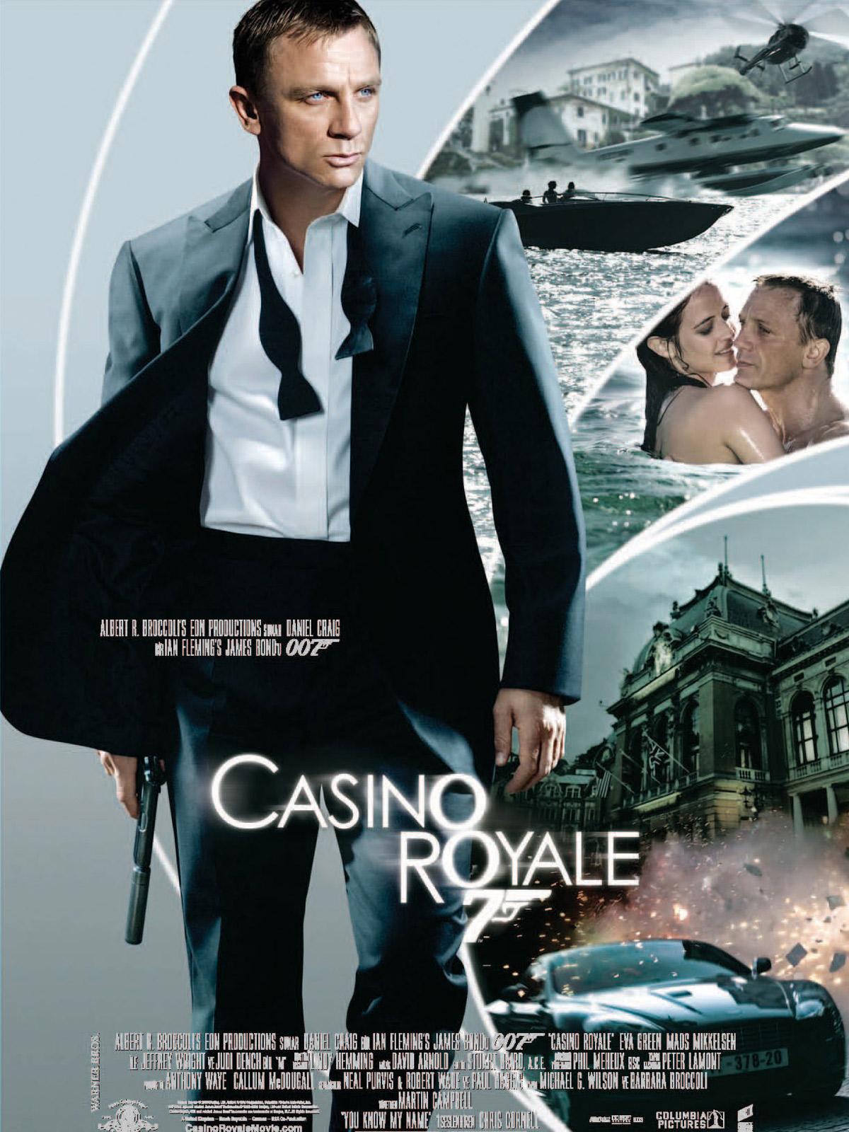 Casino Royale Kritik
