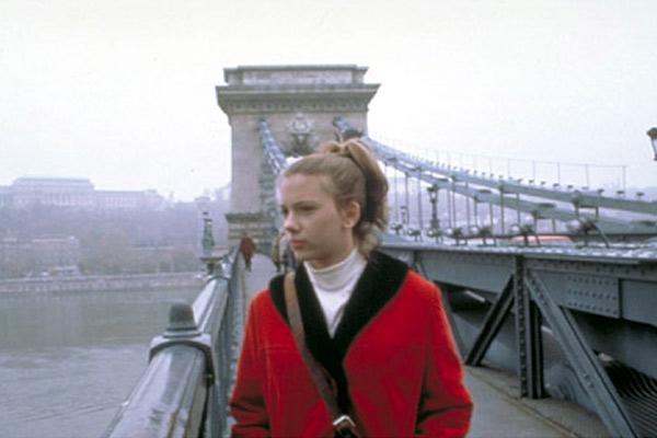 Fotograf Scarlett Johansson