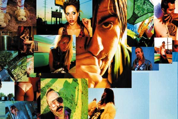 Fotograf Brittany Murphy, Jason Schwartzman, Jonas Åkerlund, Mickey Rourke
