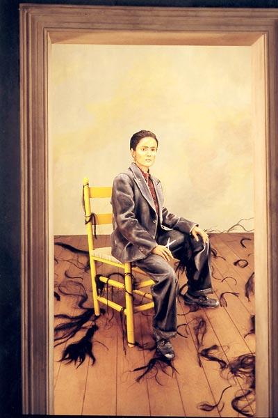 Frida : Fotograf