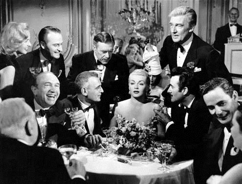 The Bad and the Beautiful : Fotograf Gilbert Roland, Lana Turner, Leo G. Carroll, Paul Stewart, Vincente Minnelli