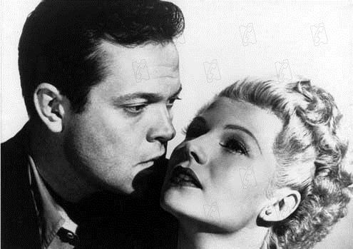Sanghayli Kadin : Fotograf Orson Welles