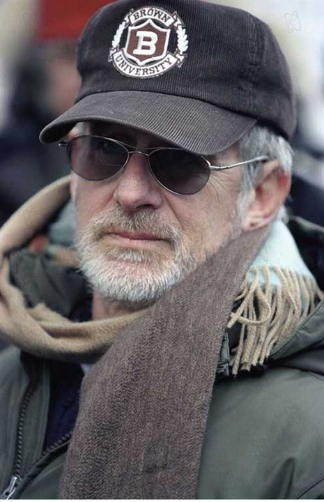 Dünyalar Savasi : Fotograf Steven Spielberg