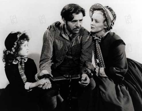 Fotograf Gloria Stuart, John Ford, Warner Baxter
