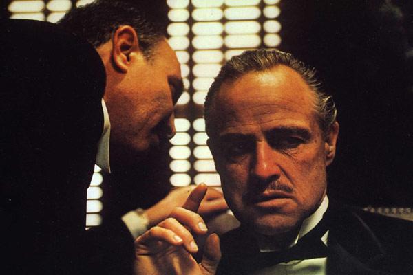 Baba: Marlon Brando