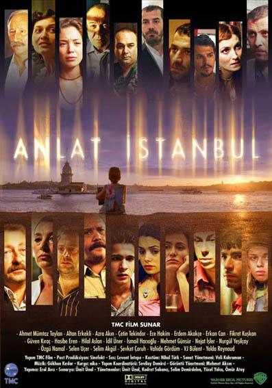 Anlat Istanbul : Fotograf Ümit Ünal