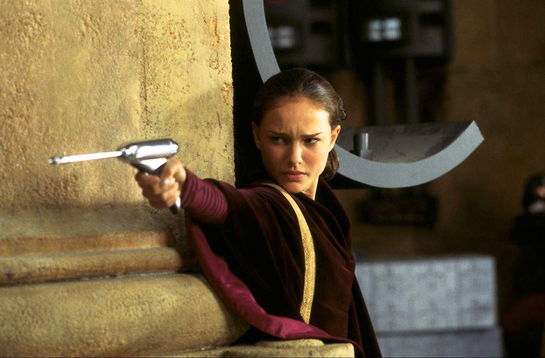Star Wars: Bölüm I - Gizli Tehlike : Fotograf