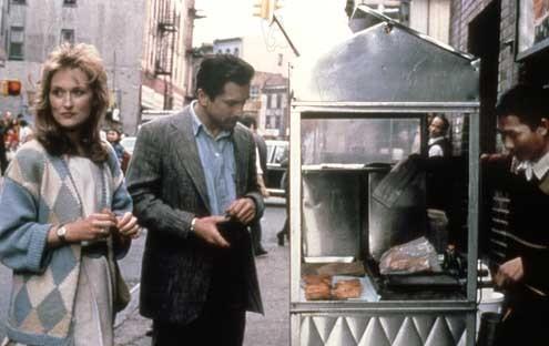 Geç Kalan Sevgi : Fotograf Meryl Streep, Robert De Niro, Ulu Grosbard