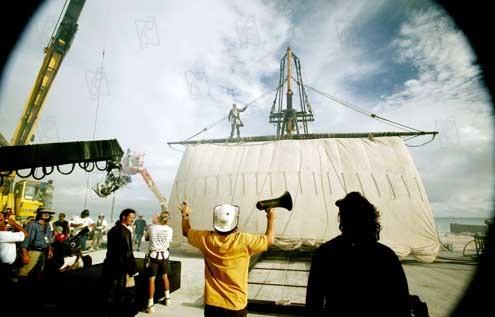 Karayip Korsanlari: Ölü Adamin Sandigi : Fotograf Gore Verbinski