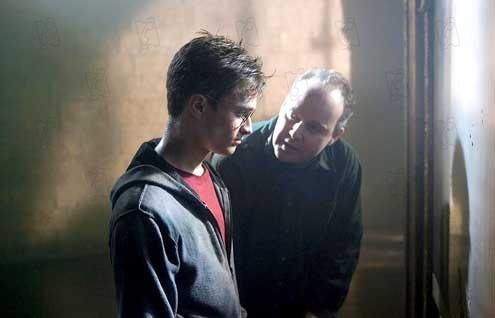 Harry Potter ve Zümrüdüanka Yoldasligi : Fotograf Daniel Radcliffe, David Yates
