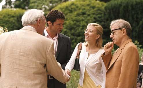 Scoop : Fotograf Hugh Jackman, Scarlett Johansson, Woody Allen