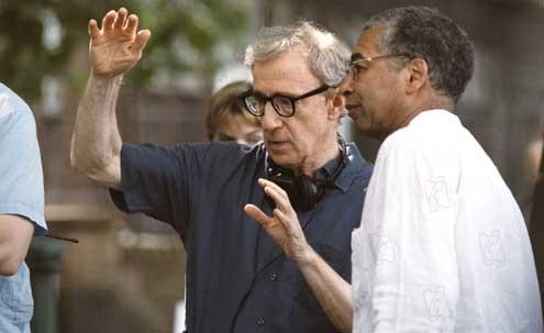 Scoop : Fotograf Woody Allen