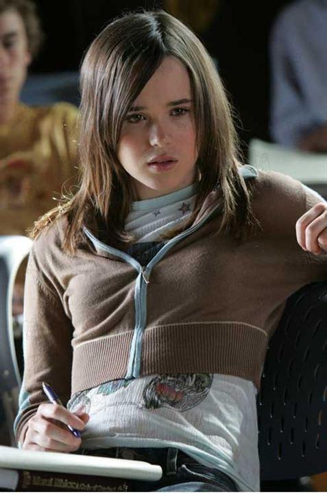 X-Men: Son Direnis : Fotograf Ellen Page