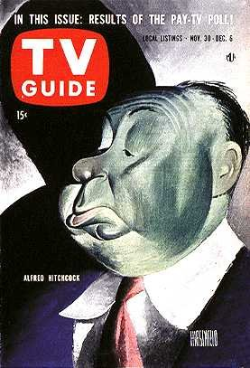 Alfred Hitchcock Presents : Fotograf Alfred Hitchcock
