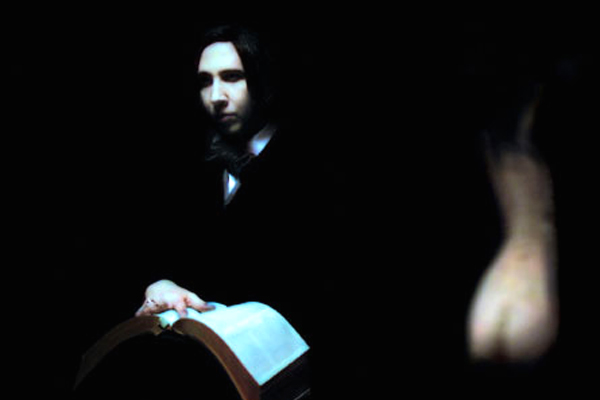 Fotograf Marilyn Manson
