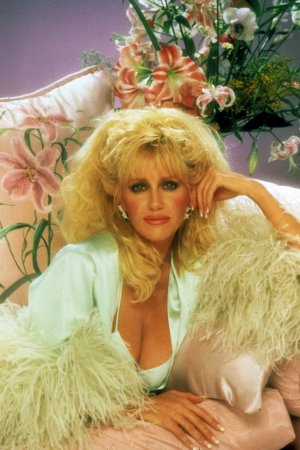 Hollywood Wives : Fotograf Suzanne Somers
