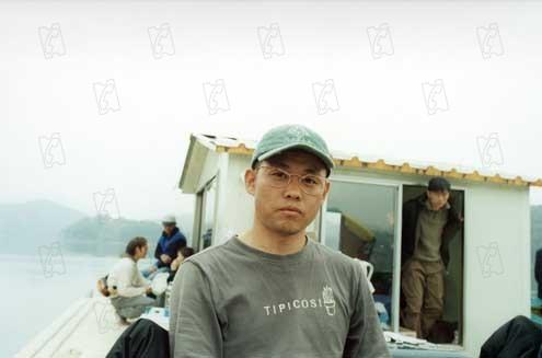 Fotograf Kim Ki-duk