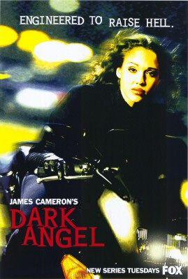 Dark Angel : Fotograf