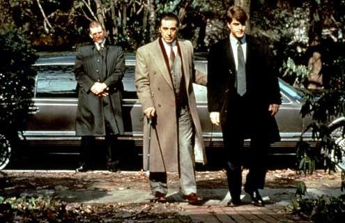 Kadin Kokusu : Fotograf Al Pacino, Chris O'Donnell