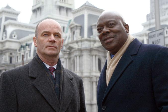Cold Case : Fotograf John Finn, Thom Barry