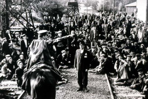 Schindler'in Listesi : Fotograf Ben Kingsley, Ralph Fiennes