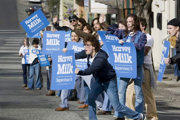 Milk : Fotograf Emile Hirsch, Gus Van Sant