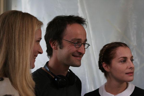 Fotograf Amira Casar, Natacha Régnier