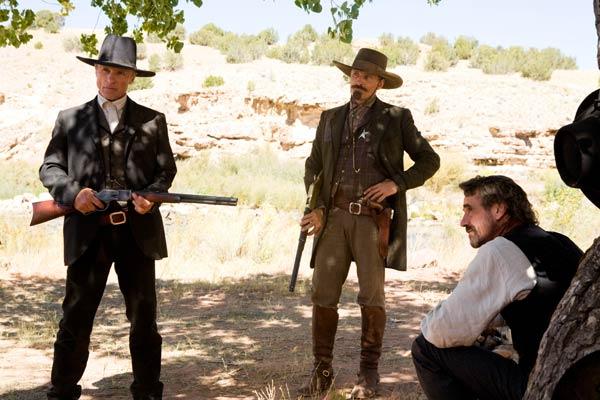 Kanun Benim : Fotograf Ed Harris, Jeremy Irons, Viggo Mortensen