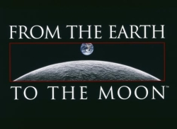 From the Earth to the Moon : Afis