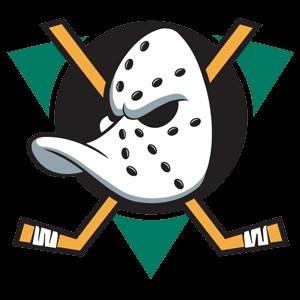Mighty Ducks : Afis