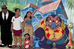 Lilo & Stitch: The Series : Afis