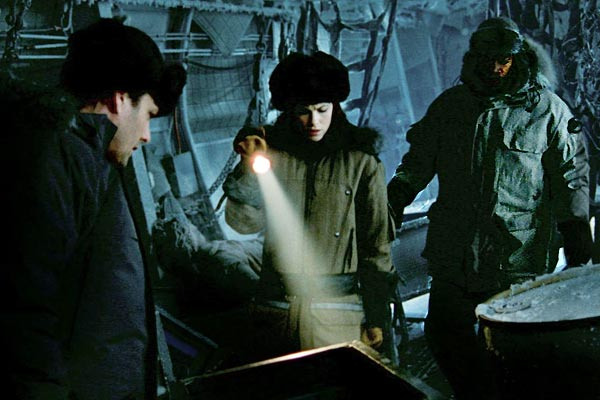 Soguk Ölüm : Fotograf Columbus Short, Dominic Sena, Gabriel Macht, Kate Beckinsale
