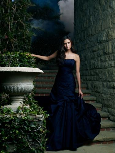 The Vampire Diaries : Fotograf Nina Dobrev