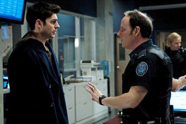 Rookie Blue : photo