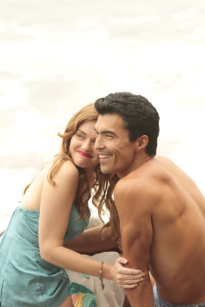 Fotograf Holland Roden, Ian Anthony Dale