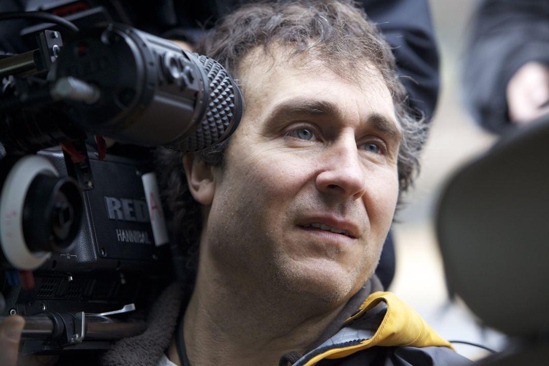 Adil Oyun : Fotograf Doug Liman