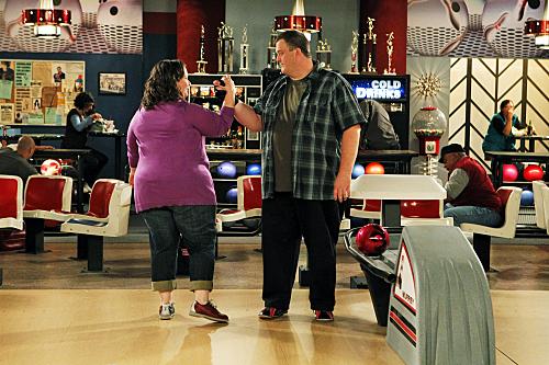 Mike & Molly : Fotograf Billy Gardell, Melissa McCarthy