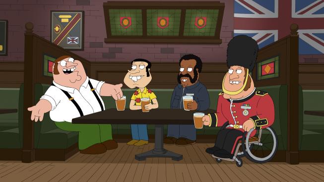 Family Guy : photo
